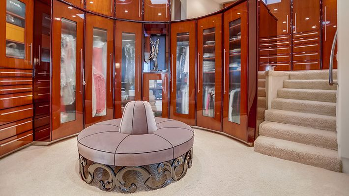The Jetson House