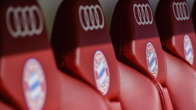 Audi - FC Bayern