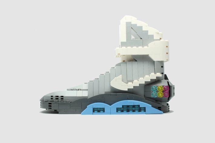Nike Lego edition