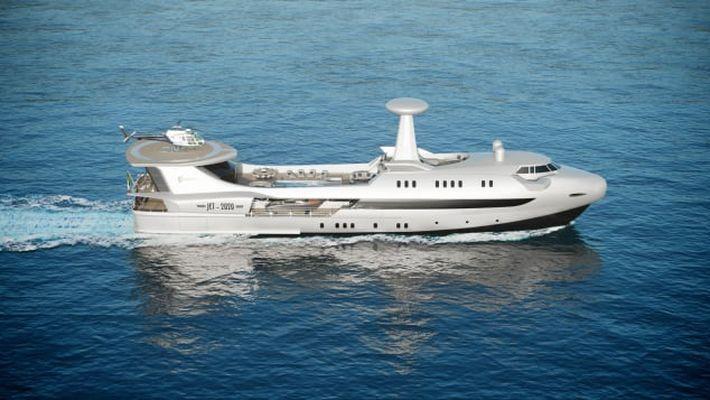 Codecasa Jet 2020