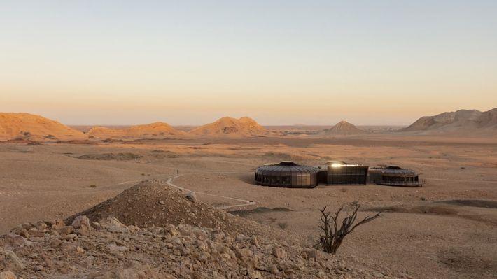 Buhais Geológiai Park