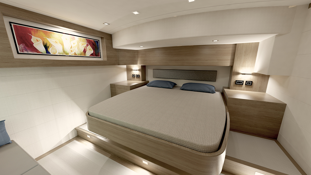 Serenity Yachts