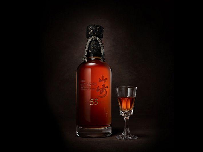 Whisky 27 ezer dollárért