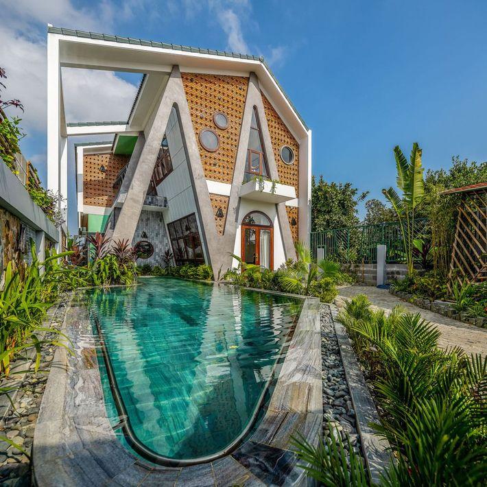 A&A Villa
