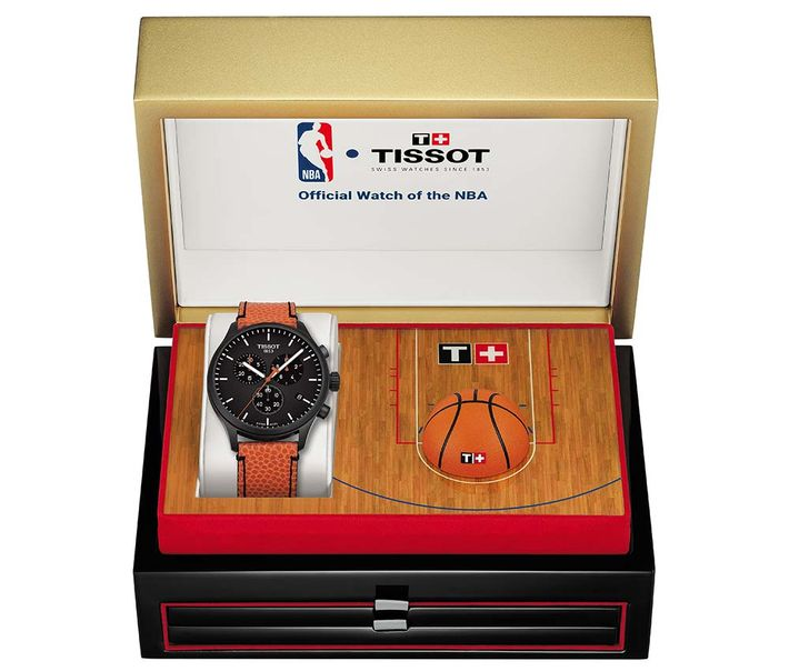 Tissot Chrono XL NBA Special Edition