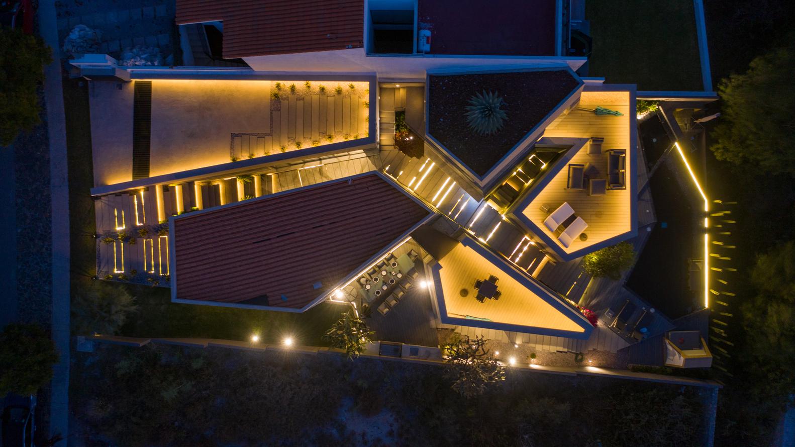 Amanali House
