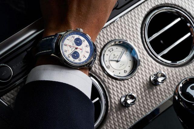 Bentley Mulliner Limited Edition