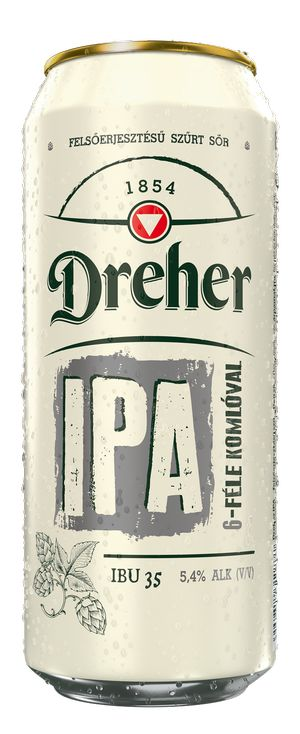 Dreher IPA