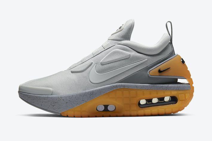 A Nike Adapt Auto Max MiFérfiak.hu