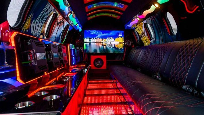 Learmousine