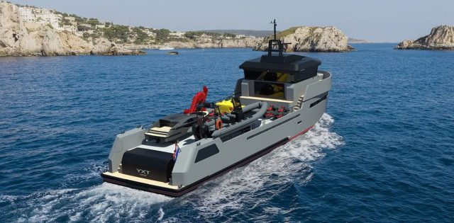 Lynx 34 YXT