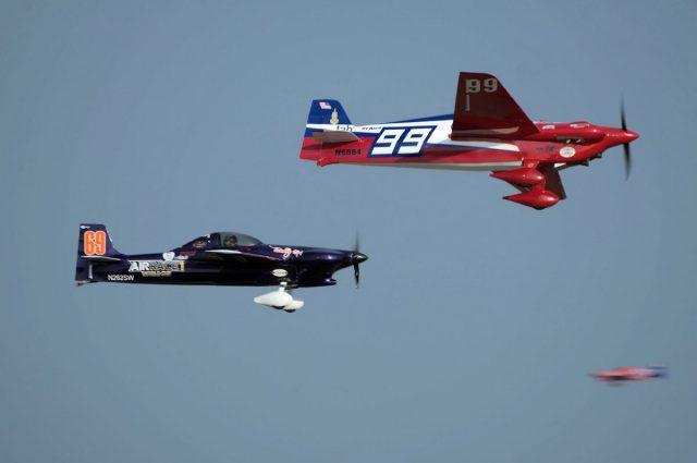 Air Race-E