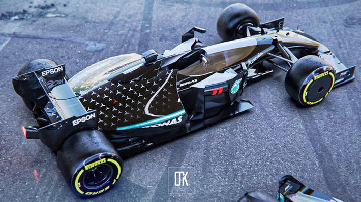 F1 2030
