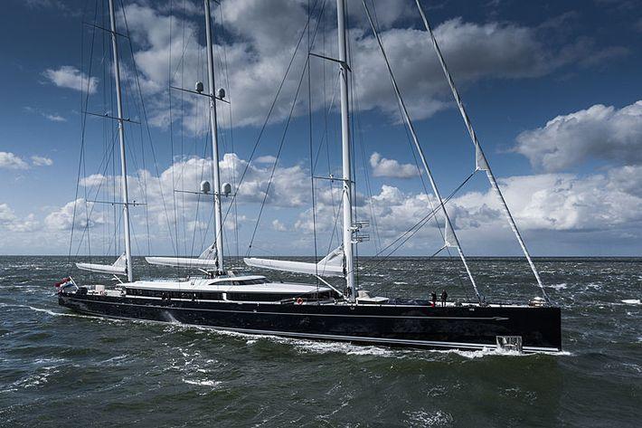 Sea Eagle II