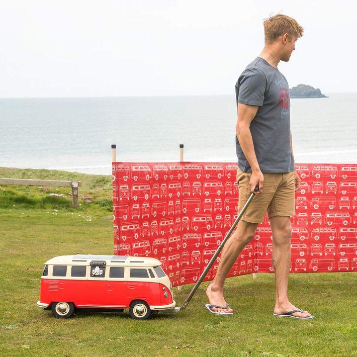 """VW Cool Box"""