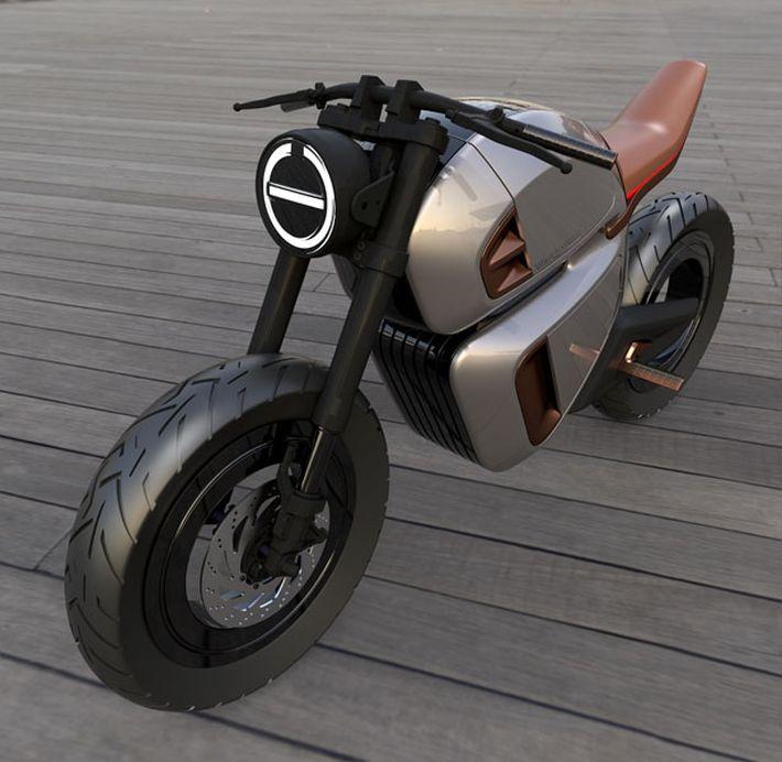 Nawa Racer