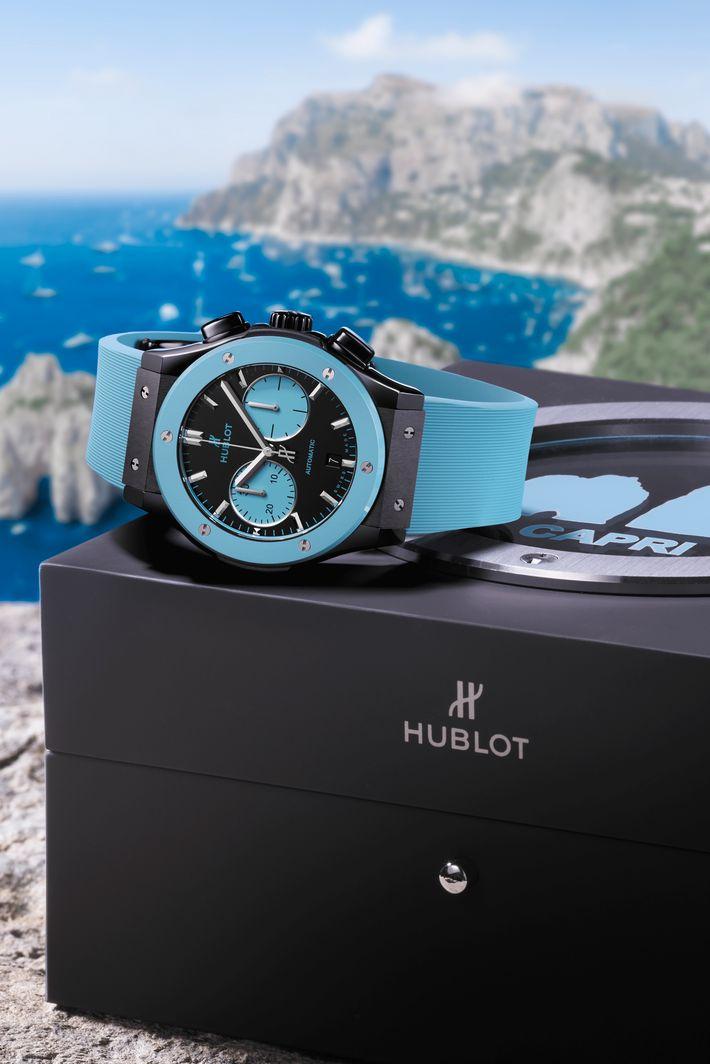 Hublot Capri