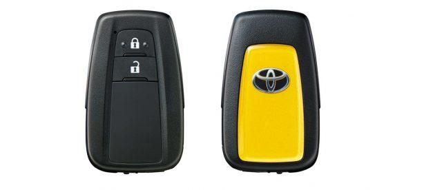 A sárga szín a biztonság legfontosabb kulcsa