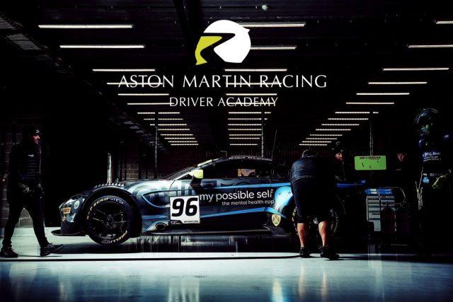 AMR Driver Academy