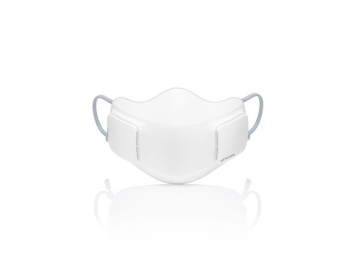 LG PuriCare Wearable