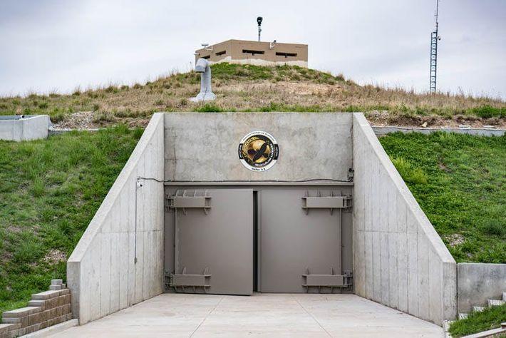 Luxus bunker