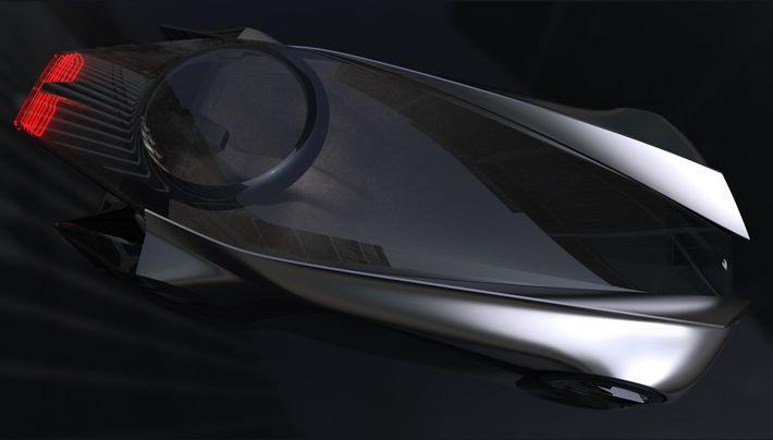 Lexus Hikari
