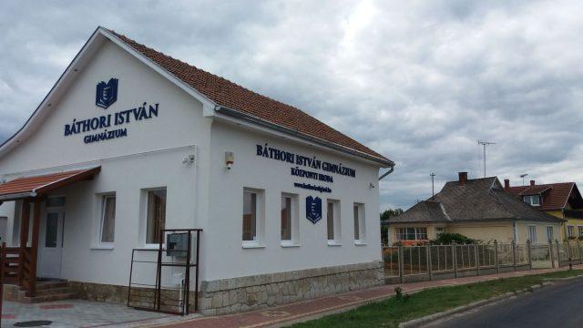 Báthori István Gimnázium