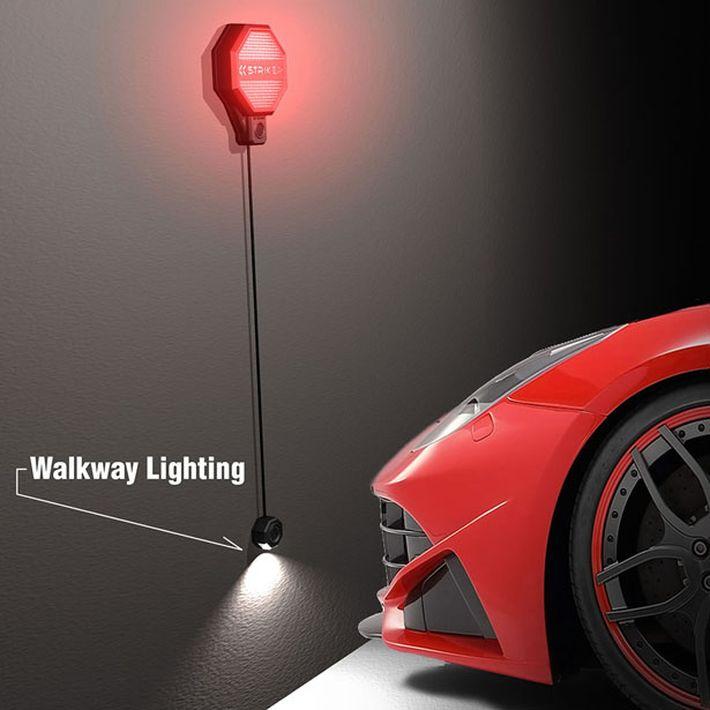 Garage Stoplight