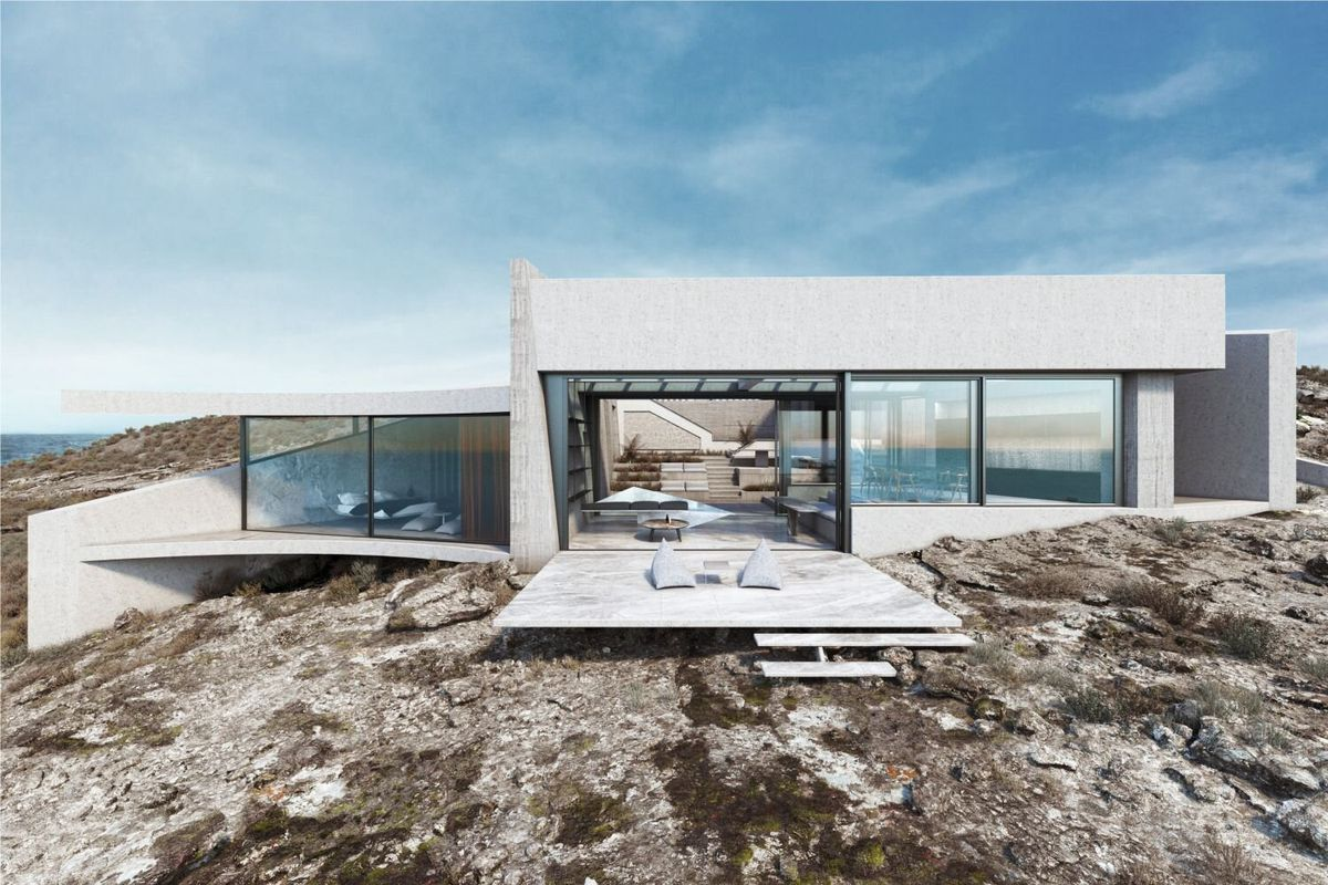 Hedonista ház