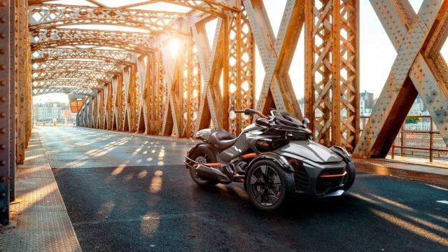Spyder 2021
