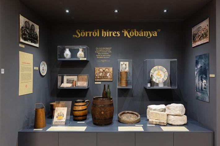 Dreher múzeum