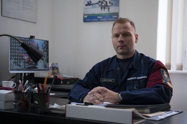dr. Nagy György