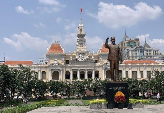 Vietnám