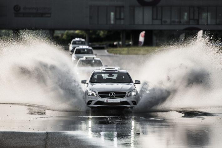 Drivingcamp
