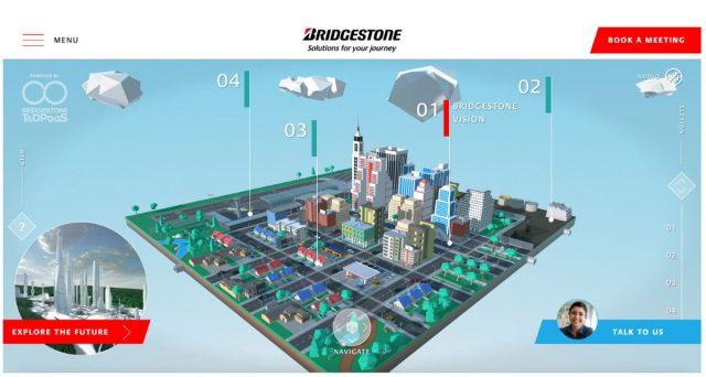 Bridgestone World