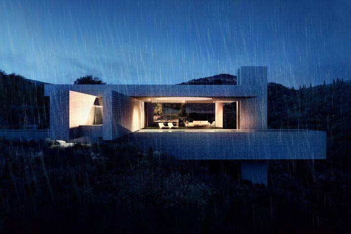 'Casa Odissya'