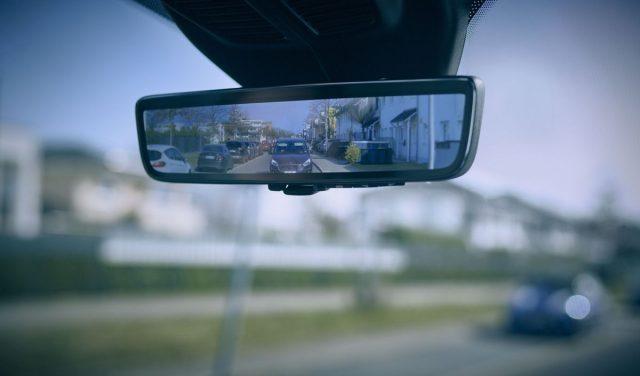 Okos tükör