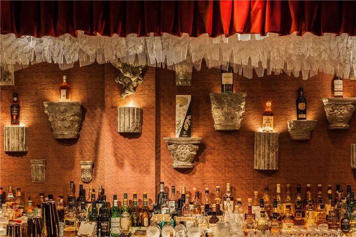 The Exchange Bar