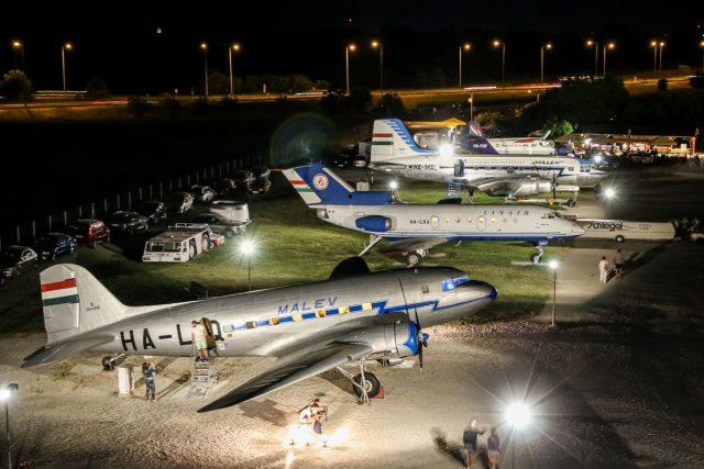 Aeropark